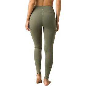 Prana Transform Leggings Mujer, rye green